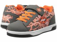 Heelys Kids Dual Up Roller Shoes