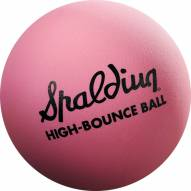 Spalding Hi-Bounce Ball