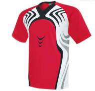 High Five Youth Flash V-Neck Soccer Jersey