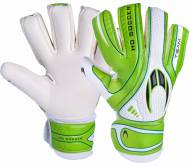 HO Team Negative Cut Goalie Gloves