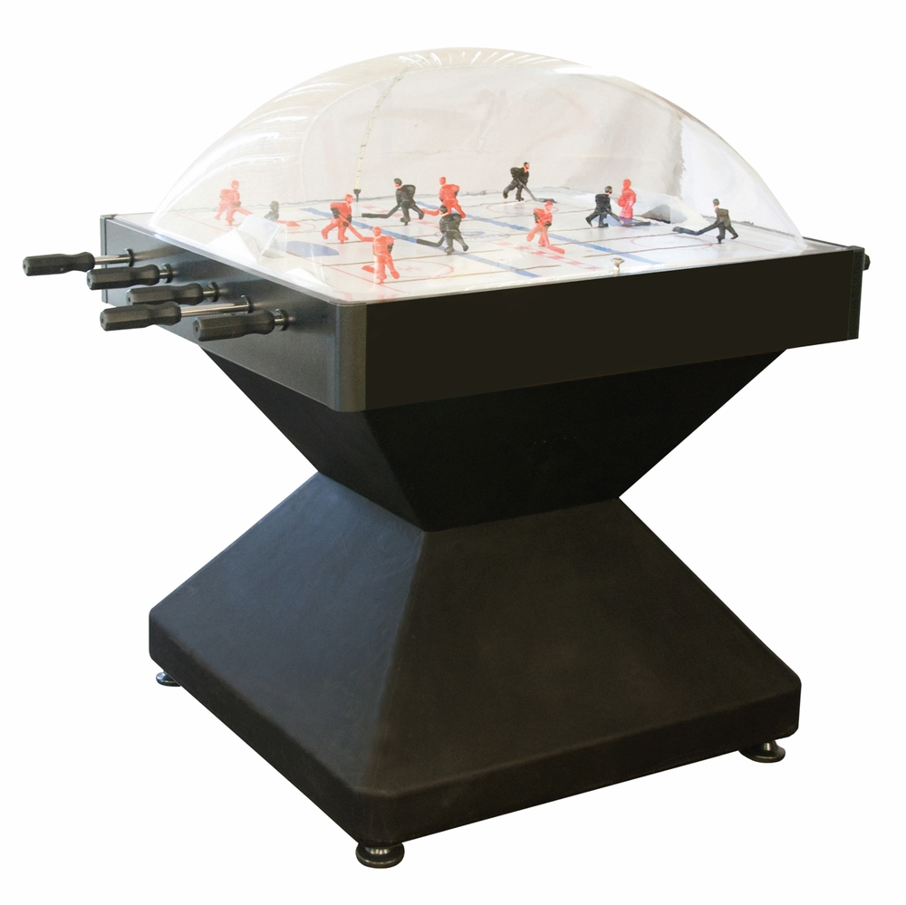 Holland Bar Stool Deluxe Bubble Hockey