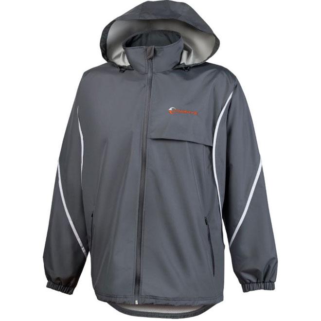 Holloway Custom Adult Waterproof/Breathable Circulate Rain Jacket