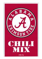 Hot Sauce Harry's Alabama Crimson Tide Chili Mix