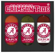 Hot Sauce Harry's Alabama Crimson Tide Grilling Sauce Set