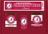 Hot Sauce Harry's Alabama Crimson Tide Tailgate Kit