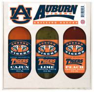 Hot Sauce Harry's Auburn Tigers Grilling Sauce Set