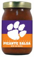 Hot Sauce Harry's Clemson Tigers Picante Salsa