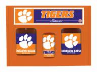 Hot Sauce Harry's Clemson Tigers Tailgate Kit