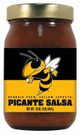 Hot Sauce Harry's Georgia Tech Yellow Jackets Picante Salsa
