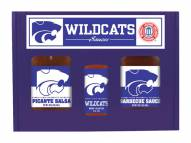 Hot Sauce Harry's Kansas State Wildcats Tailgate Kit