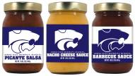 Hot Sauce Harry's Kansas State Wildcats Triple Play