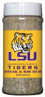 Hot Sauce Harry's LSU Tigers Steak & Rib Rub