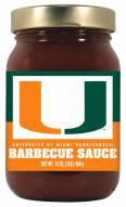 Hot Sauce Harry's Miami Hurricanes BBQ Sauce