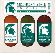 Hot Sauce Harry's Michigan State Spartans Grilling Sauce Set