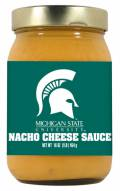 Hot Sauce Harry's Michigan State Spartans Nacho Cheese Dip