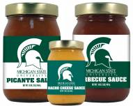 Hot Sauce Harry's Michigan State Spartans Triple Play