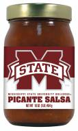 Hot Sauce Harry's Mississippi State Bulldogs Picante Salsa