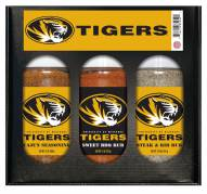 Hot Sauce Harry's Missouri Tigers Boxed Rubs