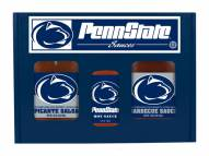 Hot Sauce Harry's Penn State Nittany Lions Tailgate Kit