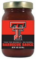 Hot Sauce Harry's Texas Tech Red Raiders BBQ Sauce