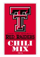 Hot Sauce Harry's Texas Tech Red Raiders Chili Mix