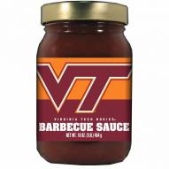 Hot Sauce Harry's Virginia Tech Hokies BBQ Sauce
