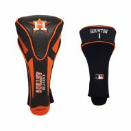 Houston Astros Apex Golf Driver Headcover
