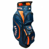 Houston Astros Clubhouse Golf Cart Bag