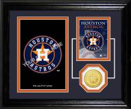"Houston Astros ""Fan Memories"" Desktop Photo Mint"