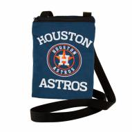 Houston Astros Game Day Pouch