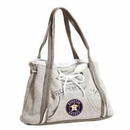 Houston Astros Hoodie Purse