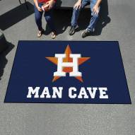 Houston Astros Man Cave Ulti-Mat Rug