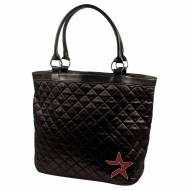 Houston Astros MLB Quilted Tote Bag