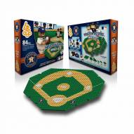 Houston Astros OYO MLB Infield Set