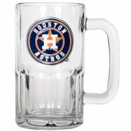 Houston Astros Root Beer Style Mug