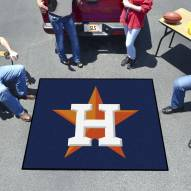 Houston Astros Tailgate Mat
