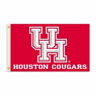Houston Cougars 3' x 5' Flag