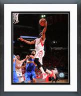 Houston Rockets James Harden 2014-15 Playoff Action Framed Photo