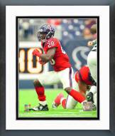 Houston Texans Alfred Blue 2014 Action Framed Photo