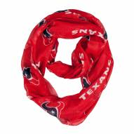 Houston Texans Alternate Sheer Infinity Scarf