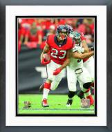 Houston Texans Arian Foster 2014 Action Framed Photo