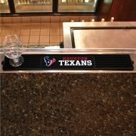 Houston Texans Bar Mat