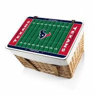 Houston Texans Canasta Grande Picnic Basket