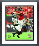 Houston Texans DeAndre Hopkins 2014 Action Framed Photo