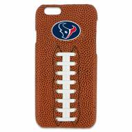 Houston Texans Football iPhone 6/6s Case