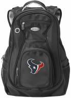 Houston Texans Laptop Travel Backpack