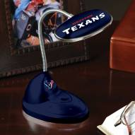 Houston Texans LED Desk Lamp