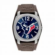 Houston Texans Men's Defender Watch