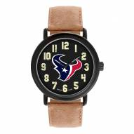 Houston Texans Men's Throwback Watch