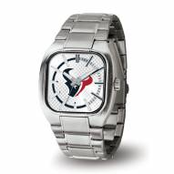 Houston Texans Men's Turbo Watch